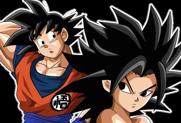Dragon Ball: Tất tần tật thông tin về chủng tộc chiến binh kiêu hãnh Saiyan - Ảnh 3.