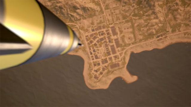 PUBG nhá hàng item, cho phép gọi cả một đoàn máy bay đến san phẳng một tòa nhà trong trailer mùa 6 mới? - Ảnh 3.