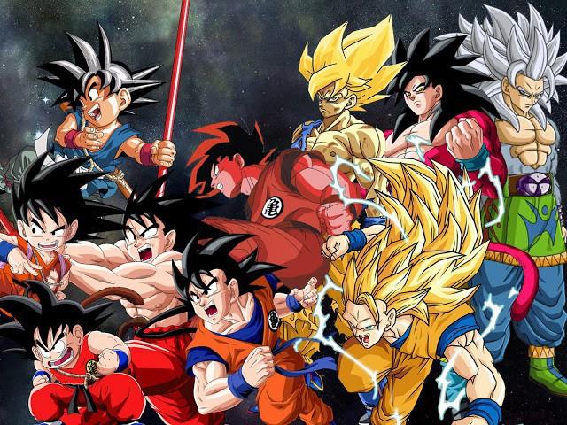 Dragon Ball: Tất tần tật thông tin về chủng tộc chiến binh kiêu hãnh Saiyan - Ảnh 1.