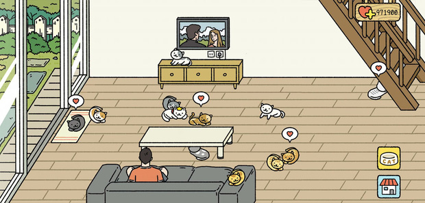 """""""Hack Adorable Home"""" lan truyền tràn lan trên Internet, vài phút có ngay 999.999 tim là chuyện nhỏ?"""