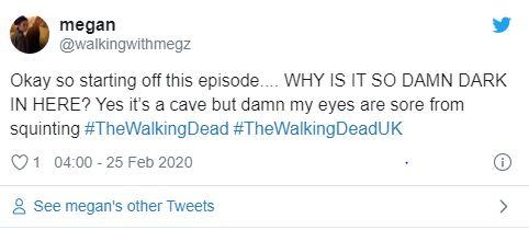 Vừa trở lại gay cấn, The Walking Dead lập tức khiến fan phẫn nộ khi đi vào vết xe đổ của Game of Thrones mùa 8 - Ảnh 4.