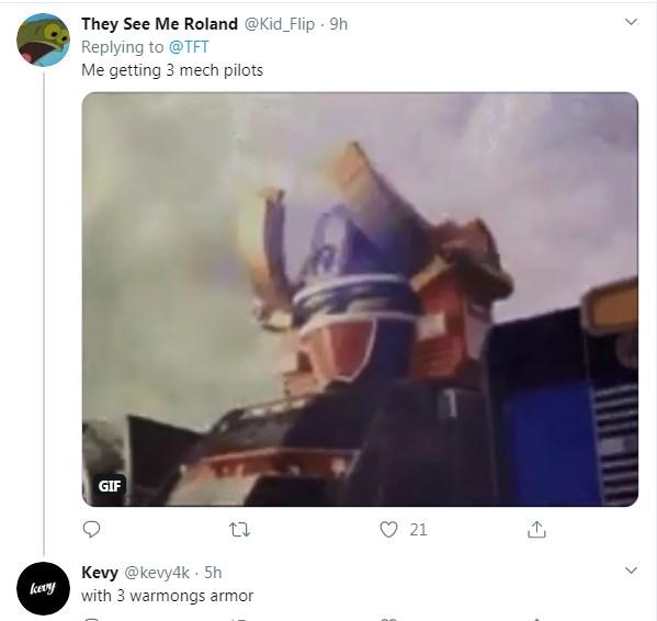 Game thủ thế giới phấn khích tột độ vì Riot mang cả Robot Siêu Nhân vào Đấu Trường Chân Lý mùa 3 - Ảnh 7.