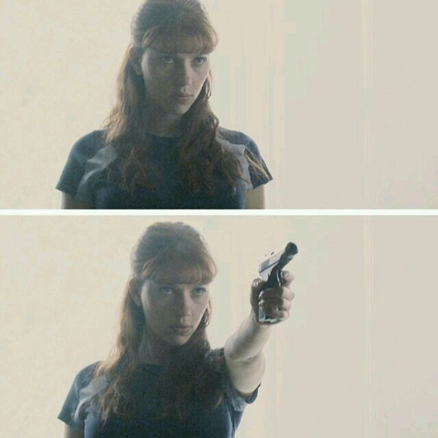 Nhìn Black Widow Scarlett Johansson hồi teen ai cũng ngạc nhiên với nhan sắc 0 tuổi xinh xuất sắc! - Ảnh 2.