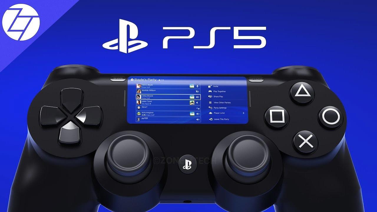 Kết quả hình ảnh cho điều khiển PS5