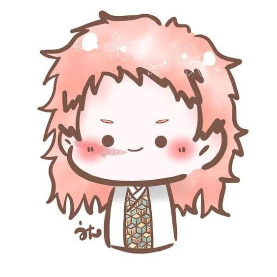 Ngắm nhân vật Kimetsu no Yaiba theo phong cách búp bê ngộ nghĩnh cưng hết nấc - Ảnh 4.