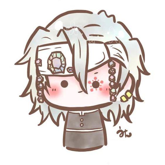 Ngắm nhân vật Kimetsu no Yaiba theo phong cách búp bê ngộ nghĩnh cưng hết nấc - Ảnh 5.