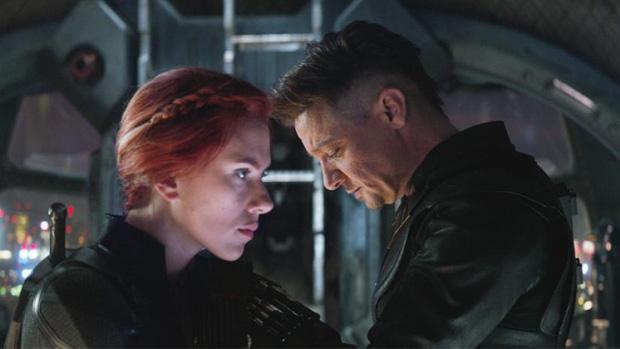 Nhìn Black Widow Scarlett Johansson hồi teen ai cũng ngạc nhiên với nhan sắc 0 tuổi xinh xuất sắc! - Ảnh 6.