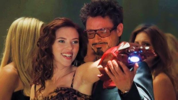 Nhìn Black Widow Scarlett Johansson hồi teen ai cũng ngạc nhiên với nhan sắc 0 tuổi xinh xuất sắc! - Ảnh 7.