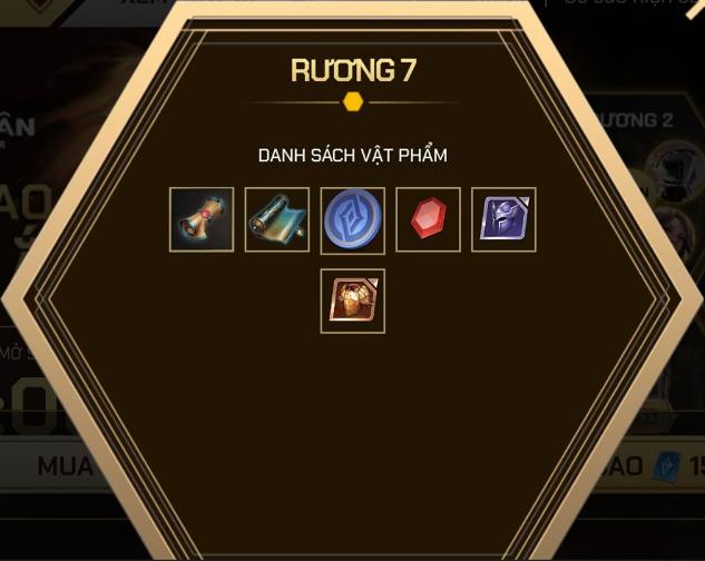 Liên Quân Mobile: Garena treo thưởng Rương chứa 163 skin, game thủ than không đến lượt mình - Ảnh 5.