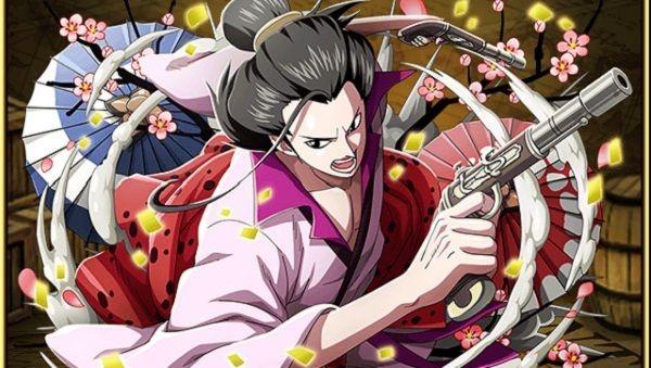 One Piece: 8 chiến binh mạnh nhất trong băng Râu Trắng, vị trí số 3 gây nhiều tranh cãi - Ảnh 1.