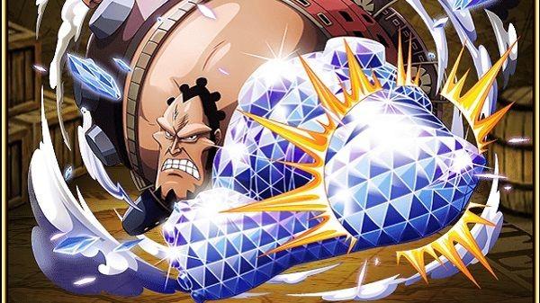 One Piece: 8 chiến binh mạnh nhất trong băng Râu Trắng, vị trí số 3 gây nhiều tranh cãi - Ảnh 2.