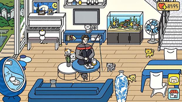 Adorable Home dần trở nên nhàm chán, một bộ phận game thủ rủ nhau đếm ngược tới ngày tàn - Ảnh 1.