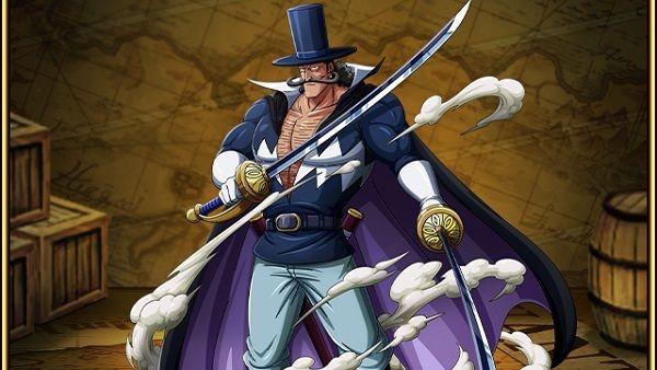 One Piece: 8 chiến binh mạnh nhất trong băng Râu Trắng, vị trí số 3 gây nhiều tranh cãi - Ảnh 3.