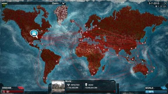 Sau 2 tháng bùng phát, Virus Corona đã ảnh hưởng tới ngành công nghiệp game như thế nào? - Ảnh 5.