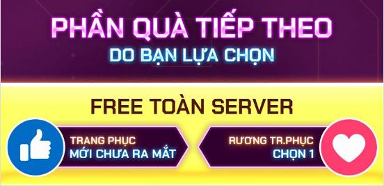 Liên Quân Mobile: Garena tặng FREE cả server Skin mới cứng, khả năng là Alice Dạ Hội - Ảnh 1.