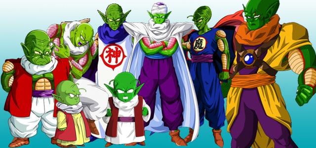 Tìm hiểu về chủng tộc chỉ toàn đàn ông có thể sinh sản vô tính và đẻ trứng trong Dragon Ball - Ảnh 1.