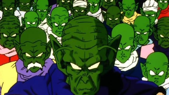 Tìm hiểu về chủng tộc chỉ toàn đàn ông có thể sinh sản vô tính và đẻ trứng trong Dragon Ball - Ảnh 2.