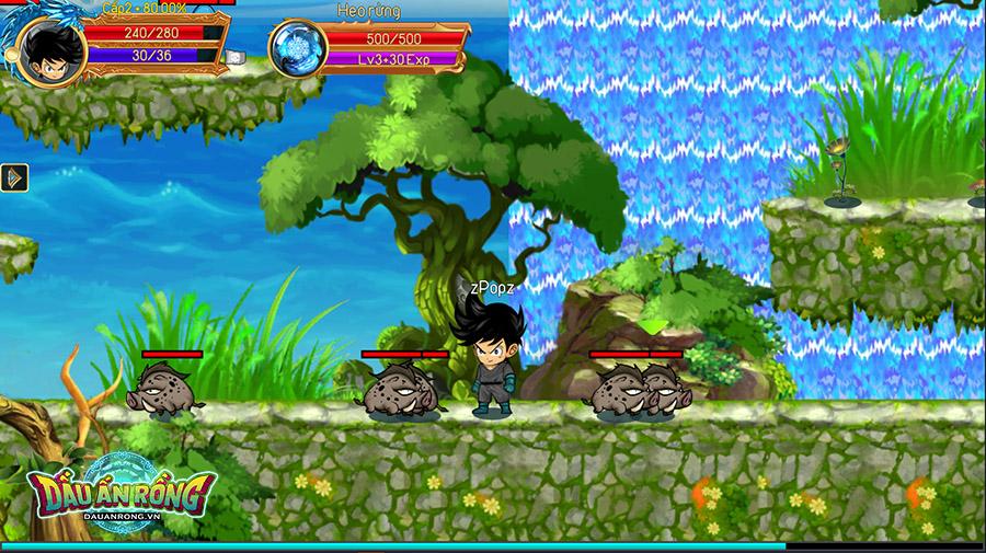 """""""Dấu Ấn Rồng Thiêng"""" - Manga huyền thoại trở lại sau 28 năm: Dai và đồng đội chuẩn bị phá đảo thế giới game? - Ảnh 10."""