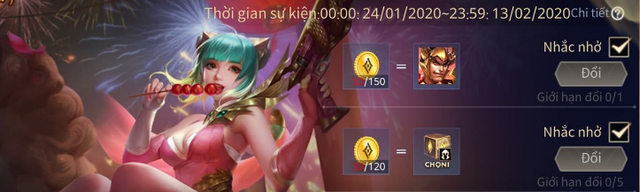 Liên Quân Mobile: Garena tặng thêm skin SS dưới dạng tích lũy đổi thưởng vì SSM ngày càng nhạt? - Ảnh 4.