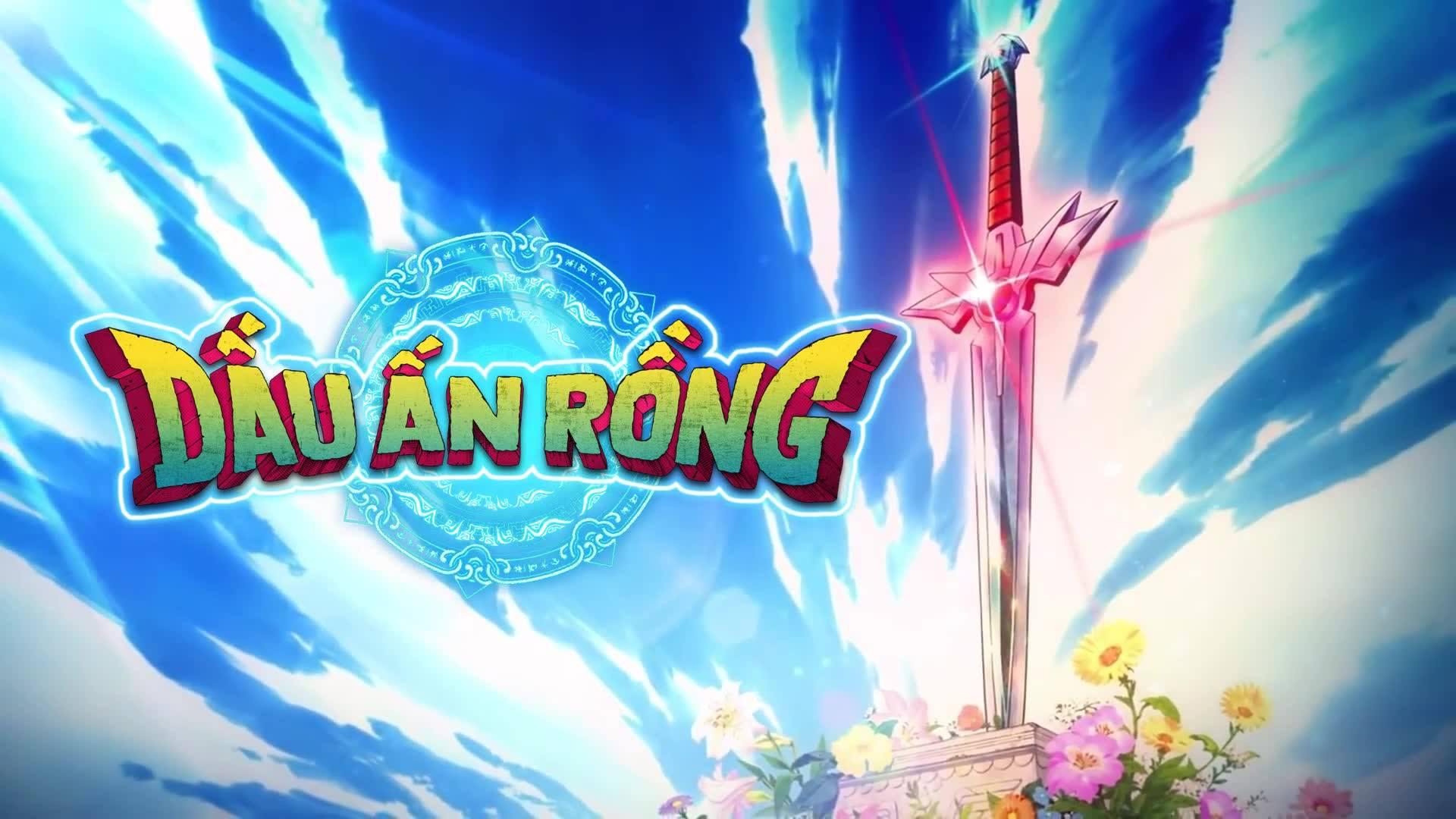 """""""Dấu Ấn Rồng Thiêng"""" - Manga huyền thoại trở lại sau 28 năm: Dai và đồng đội chuẩn bị phá đảo thế giới game? - Ảnh 2."""