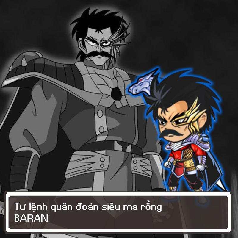 """""""Dấu Ấn Rồng Thiêng"""" - Manga huyền thoại trở lại sau 28 năm: Dai và đồng đội chuẩn bị phá đảo thế giới game? - Ảnh 16."""