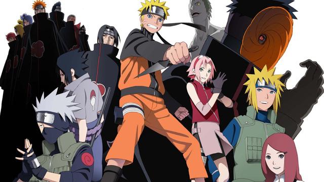 Nếu đã xem hết 9 bộ phim hoạt hình này, bạn chính xác là fan cứng của làng anime đấy! - Ảnh 3.