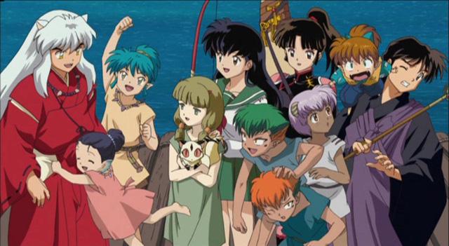 Nếu đã xem hết 9 bộ phim hoạt hình này, bạn chính xác là fan cứng của làng anime đấy! - Ảnh 9.