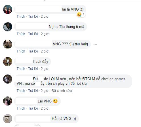50 sắc thái biểu cảm của game thủ Việt khi hay tin Đấu Trường Chân Lý Mobile có thể được VNG phát hành tại Việt Nam - Ảnh 3.