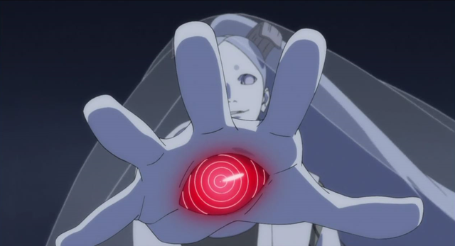 Naruto: 10 nhân vật siêu mạnh có thể thực hiện Jutsu mà không cần kết ấn tay (P2) - Ảnh 4.
