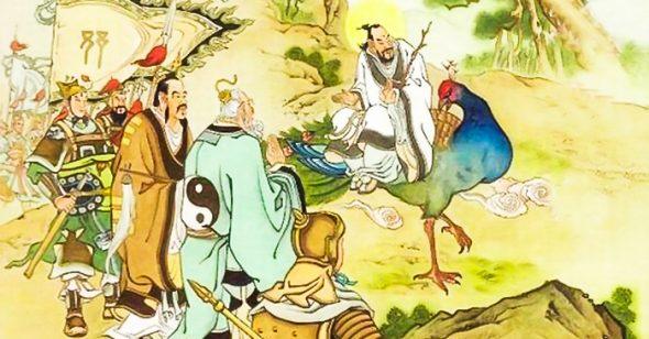 Lữ Nhạc – Ôn thần gieo rắc bệnh tật nguy hiểm trong Phong thần diễn nghĩa - Ảnh 2.