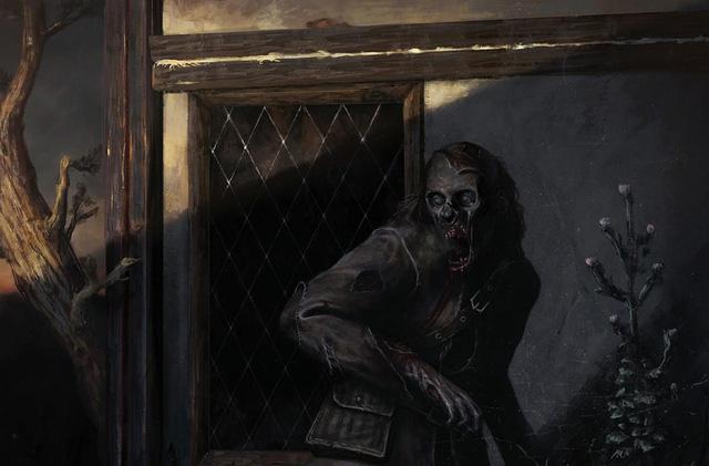 Không đơn thuần chỉ là một đại dịch phim ảnh, zombie đã tồn tại từ lâu trong truyền thuyết - Ảnh 1.