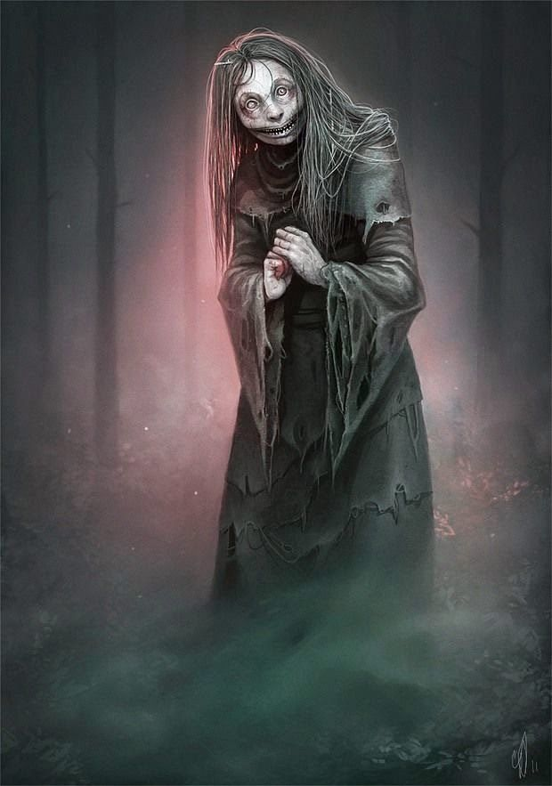 Không đơn thuần chỉ là một đại dịch phim ảnh, zombie đã tồn tại từ lâu trong truyền thuyết - Ảnh 3.