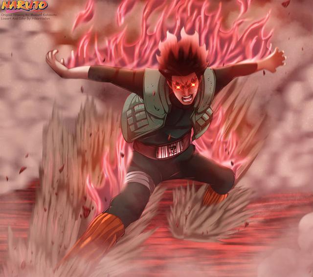 Naruto: Những dân chơi cấm thuật khét tiếng trong thế giới nhẫn giả, phân nửa là Hokage Làng Lá (P1) - Ảnh 3.
