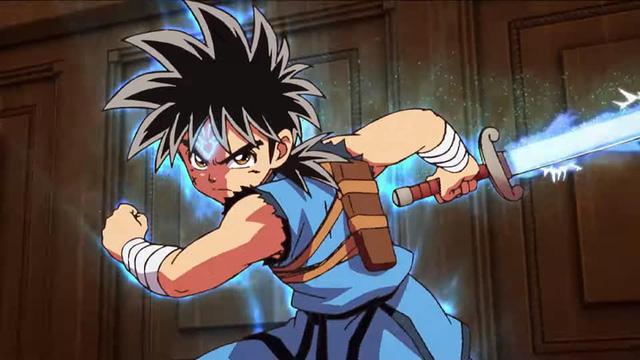 Dấu Ấn Rồng Thiêng và 5 bộ manga huyền thoại: Dân 8x, 9x ai cũng một thời say mê - Ảnh 1.