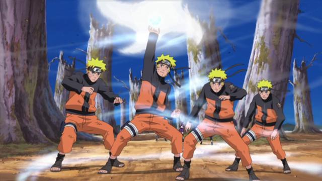 Naruto: Những dân chơi cấm thuật khét tiếng trong thế giới nhẫn giả, phân nửa là Hokage Làng Lá (P2) - Ảnh 3.