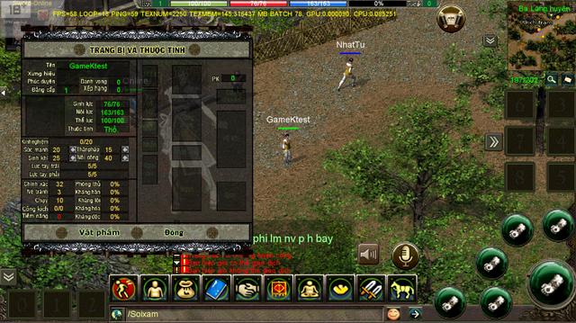 JX1 Huyền Thoại Võ Lâm vừa ra boss Corona, anh em game thủ Việt lũ lượt kéo nhau vào đi săn đông hơn... virus - Ảnh 9.