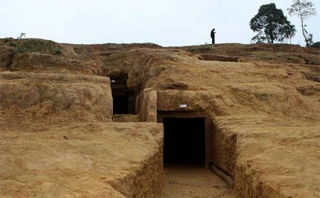 Bí ẩn cạm bẫy siêu trí tuệ của ngôi mộ cổ nguy hiểm nhất thế giới đã chôn vùi 80 kẻ trộm - Ảnh 5.