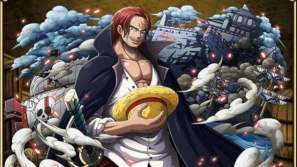 One Piece: Điểm lại các vết sẹo vang dấu 1 thời của các Hoàng Đế ở Tân thế giới - Ảnh 1.
