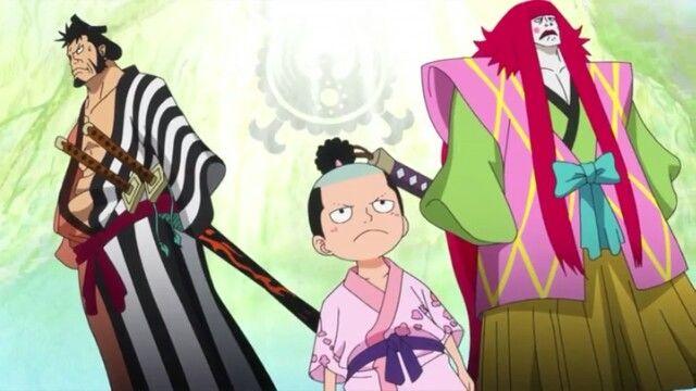 One Piece: Tróc nã ai là kẻ phản bội Oden và tiết lộ kế hoạch của quân phản loạn - Ảnh 4.