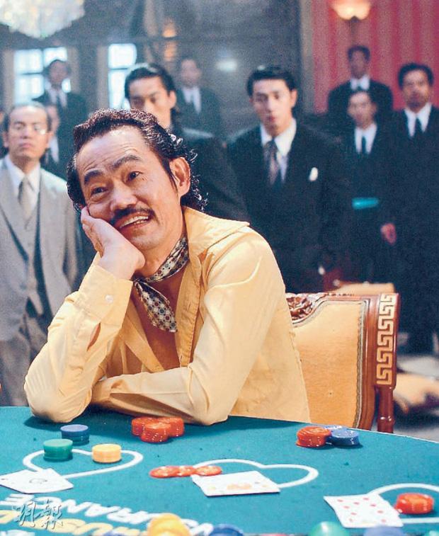 Dù là thành viên nhóm Thất Tiểu Phúc danh tiếng của Hong Kong, Nguyên Hoa vẫn chỉ là diễn viên đóng thế trước khi gặp Châu Tinh Trì