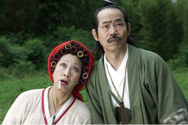 Vai diễn trong bộ phim Tuyệt Đỉnh Kungfu đưa Nguyên Hoa lên đỉnh cao sự nghiệp