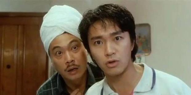 """Ngô Mạnh Đạt và Châu Tinh Trì là """"cặp bài trùng"""" đặt giá trên màn ảnh"""