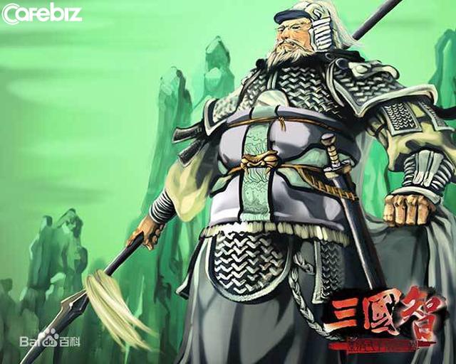 3 cao thủ thần bí nhất trong Tam Quốc diễn nghĩa, một trong 3 từng bồi dưỡng ra 1 mãnh tướng - Ảnh 1.