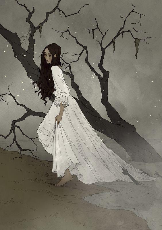 Nguồn gốc thực sự của Ghoul - Ngạ Quỷ: Những con quái vật giả dạng phụ nữ để săn mồi - Ảnh 3.
