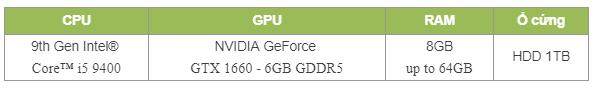 Những dàn máy PC được build ngon lành cành đào nhất 2020 - Ảnh 6.