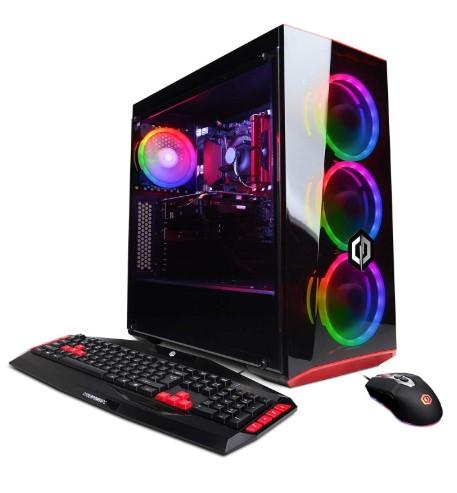 Những dàn máy PC được build ngon lành cành đào nhất 2020 - Ảnh 5.
