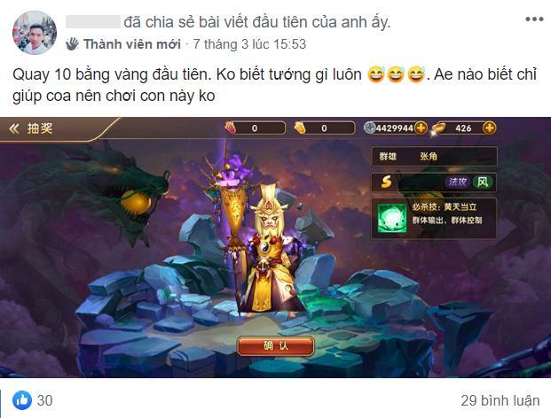 [GameK] Đạp đổ rào cản ngôn ngữ, các trâu cày xứ Việt quẩy tung Tam Quốc Tốc Chiến server Trung: Mấy thanh niên Trung dị lắm, chạy đội hình khó chịu vô cùng - 5