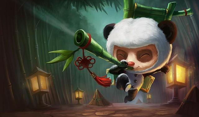 Không còn là lựa chọn phá game nữa, Riot chính thức biến Teemo thành tướng đi rừng ở bản 10.6 - Ảnh 1.