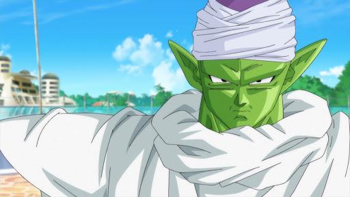 Dragon Ball: Anh chàng da xanh Piccolo hiện tại mạnh đến mức nào nếu so với Goku và nhóm chiến binh Z - Ảnh 1.