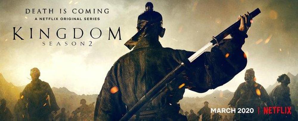 Xem Phim Vương Triều Xác Sống 2 - Kingdom 2 Full Vietsub | Thuyết Minh HD Online